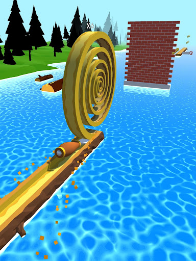 Spiral Roll android2mod screenshots 11