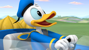 Donald's Fast Food 500; Mini-Helpers thumbnail