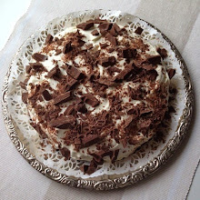 Photo: Arlan leipoma syntymäpäiväkakku - hyvää oli!