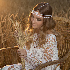Wedding photographer Olesya Mikhalchuk (mihalchuk). Photo of 13.10.2014