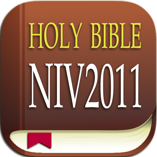 NIV 2011 Bible Free - New International Version - Apl di