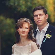 Wedding photographer Aleksandra Kharitonova (toschevikova). Photo of 08.06.2017