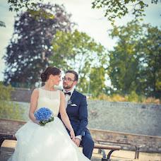 Wedding photographer Katharina Leiker (glanzmatt). Photo of 10.08.2015