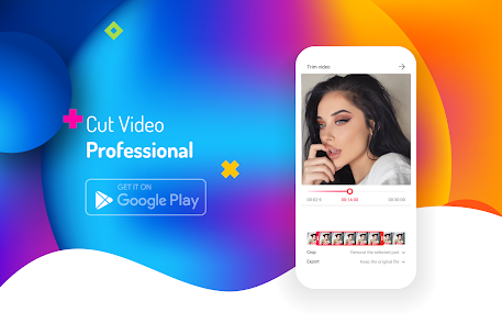 Trim Video, Crop Video, Cut Video Editor, Cut Crop 2