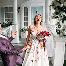 Wedding photographer Nataliya Stepanova (natal). Photo of 20.09.2017