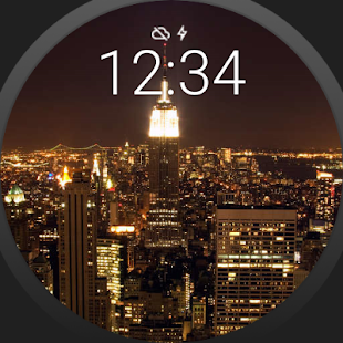 New York City Night & Day Free- screenshot thumbnail