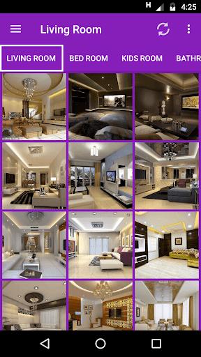 5000+ Living Room Interior Design 4 screenshots 2