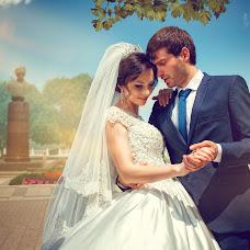 Wedding photographer Kurban Tushiev (Kurban). Photo of 19.09.2015