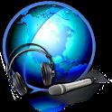 Devueltaalredil Radio icon
