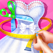 💒💍Wedding Dress Maker - Sweet Princess Shop