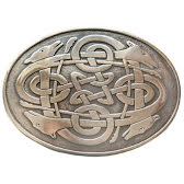 SPÄNNE celtic nickel 40 mm