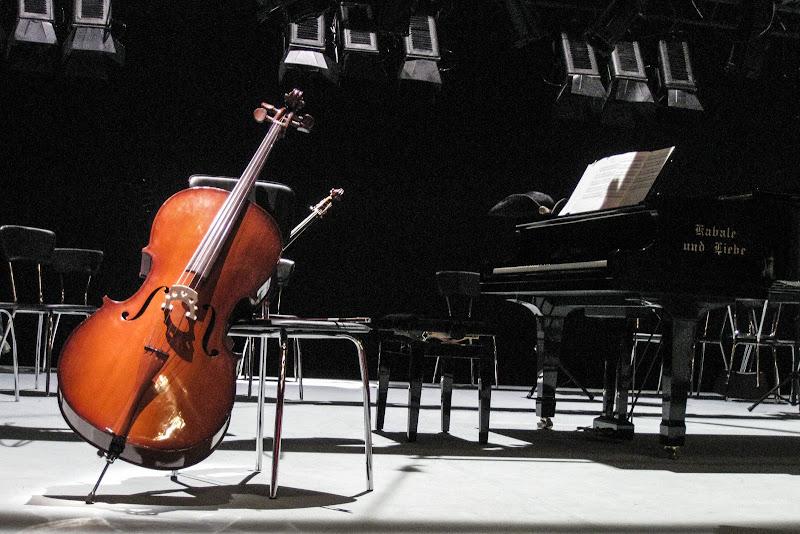 musica dal vivo...un'emozione di Elisabetta Castellano