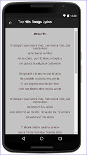 Rocio Durcal Music Lyrics - náhled