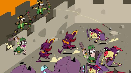 Idle Hero TD – Fantasy Tower Defense 6