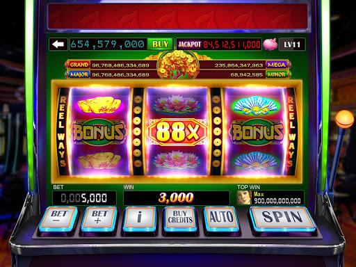 Classic Slots -  Free Casino Games & Slot Machines screenshots apkspray 23