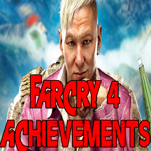 Achievements for Far Cry 4