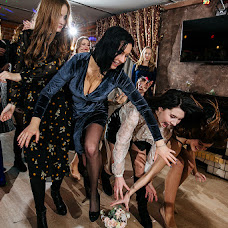 Wedding photographer Vitya Lysenkov (SLoWww). Photo of 13.12.2018
