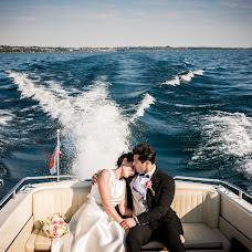 Wedding photographer Franco Lops (FrancoLops). Photo of 30.08.2017