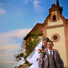 Wedding photographer Oleg Gordienko (Olgertas). Photo of 07.05.2014