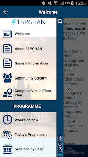 Download ESPGHAN Prague For PC Windows and Mac apk screenshot 1