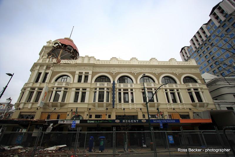Photo: Regent Theatre, 90-94 Worcester Street