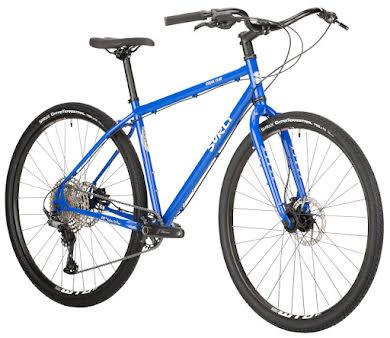 Surly Bridge Club 700c Bike - 700c, Loo Azul alternate image 3