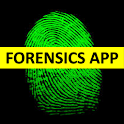 Forensics App icon