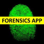 Forensics App