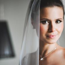 Wedding photographer Anna Karceva (FishEye). Photo of 27.04.2013