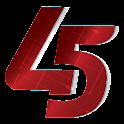 Manisa 45 Haber icon