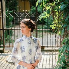 Wedding photographer Mariya Klubkova (mashaklu). Photo of 20.09.2016