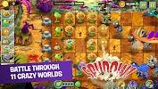 Plants vs. Zombies 2 Jeux (apk) téléchargement gratuit pour Android/PC/Windows screenshot