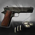 Real Guns & Firearms Simulator 3D icon