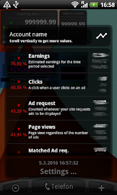 Widget for AdSenseのおすすめ画像3