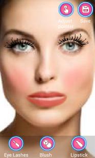 Selfie Beauty Camera screenshot