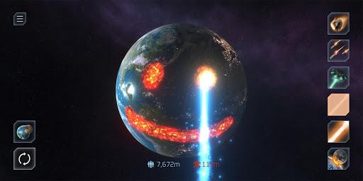 Solar Smash  screenshots 4