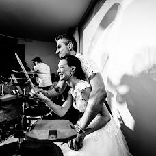 Wedding photographer Aleksandr Baytelman (baitelman). Photo of 25.11.2017