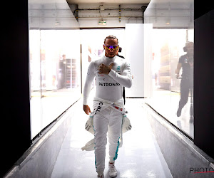 Lewis Hamilton stuurt signaal met straffe kwalificaties, Vettel stelt teleur