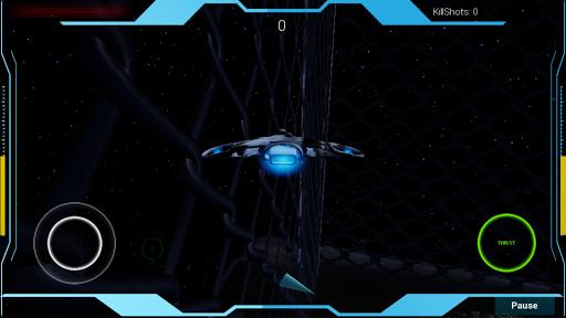 DarkAir  screenshots 3