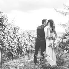 Wedding photographer Petra Pakó (PetraPako). Photo of 01.09.2016