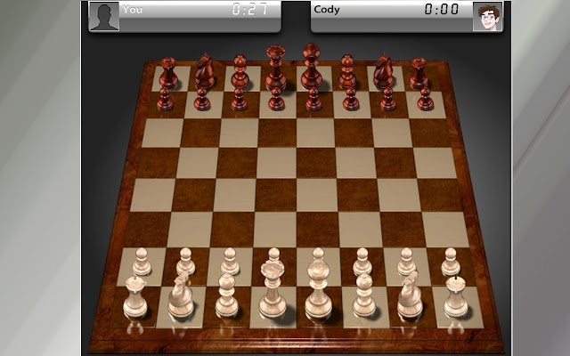 Play 2D and 3D Chess Online Against the Computer