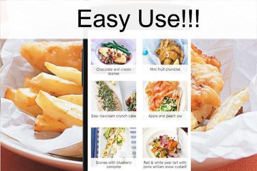 魚食譜|玩程式庫與試用程式App免費|玩APPs