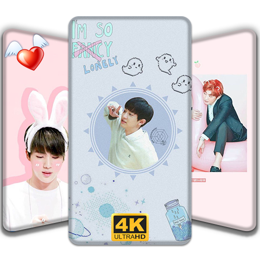 Kpop Wallpaper & Kpop Ringtone 2019 Android APK Download Free By Wallpaper ThemeStore Tools App