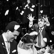 Fotógrafo de bodas Valentin Gamiz (valentin_gamiz). Foto del 07.07.2016
