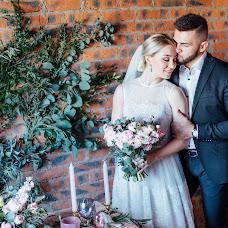 Wedding photographer Olga Kirnos (odkirnos). Photo of 06.05.2016
