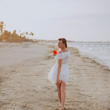 Wedding photographer Ekaterina Klimenko (kliim9katyaWD2). Photo of 03.08.2017