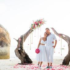 Wedding photographer Aleksandr Borovskiy (Licsiren). Photo of 15.02.2016