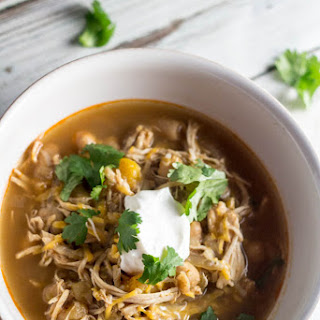 The full recipe is here on NomNomPaleo and with a 4-pound chicken this makes four servings of about calories, 43 grams of protein, 17 grams of fat, and 17 grams of carbs. 2. Slow Cooker.