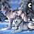 Arctic Wolf Simulator file APK Free for PC, smart TV Download