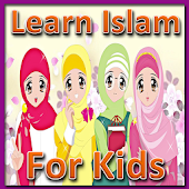 Learn Islam For Kids